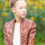 Sage   Indianapolis Senior Photography   canal   looking right