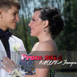 prom photography ideas couple looking at each other