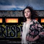 Indianapolis Senior Photographer | Alicia Images | grimes processed
