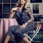 Fashion Model Hannah