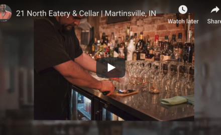 21 North Eatery Martinsville